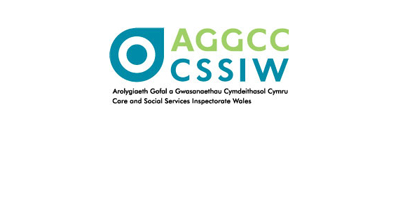aggcc - care and social services inspectorate wales