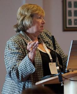 Sheila Scott National Care Association