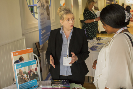Care Roadshow Birmingham 2015