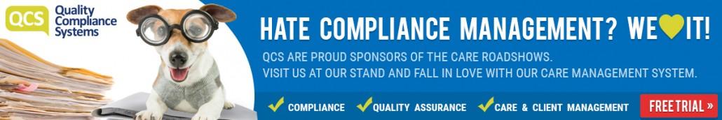 QCS News Page Banner