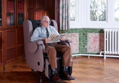 Careflex chair