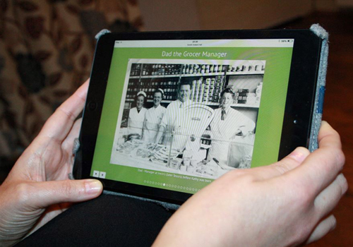 Care Home Technology