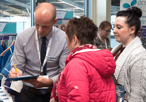 Outstanding year for Care Roadshows