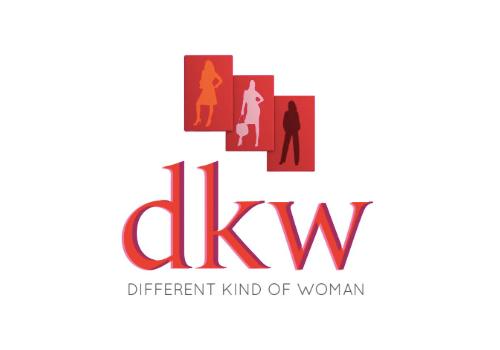 Different kind of woman talk show