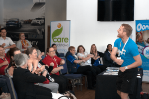 Care Home Exhibitions 2017