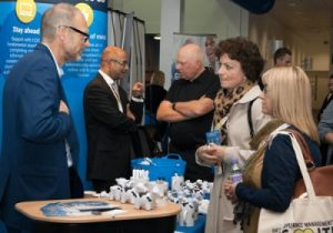 Healthcare Events UK