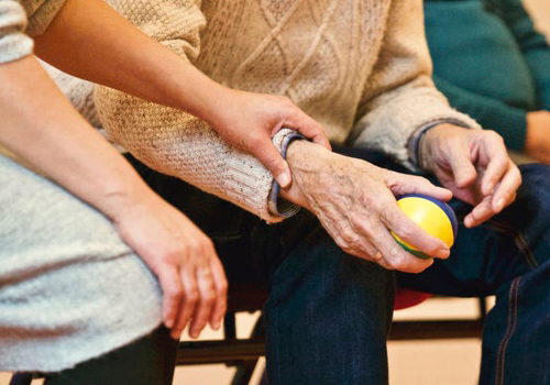 Events for care home owners