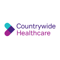 Countrywide Healthcare website logo