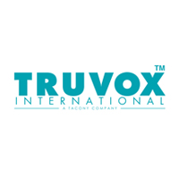 Truvox Website logo