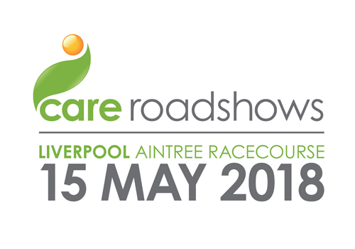 Care roadshows liverpool