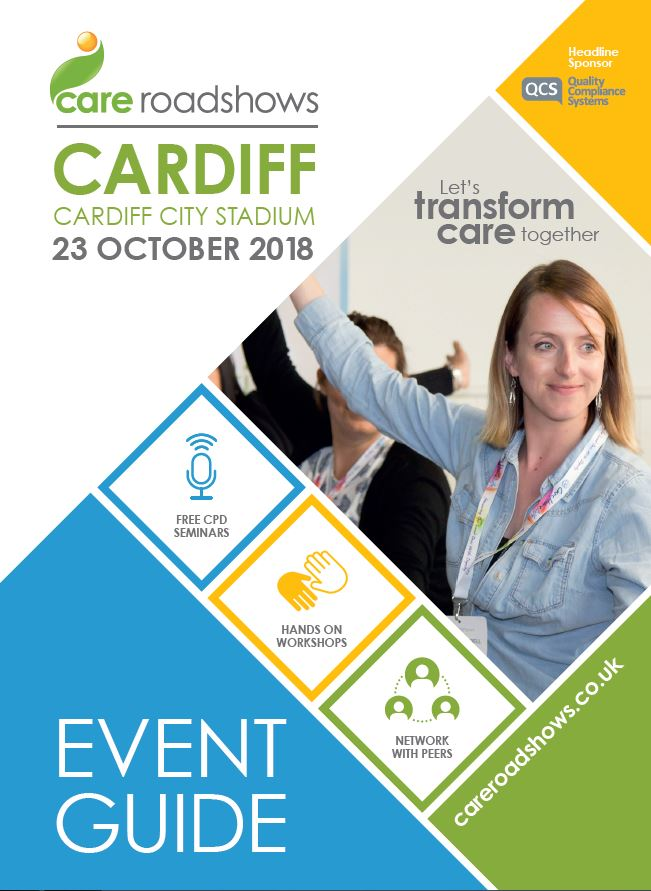Event preview - Cardiff 2018