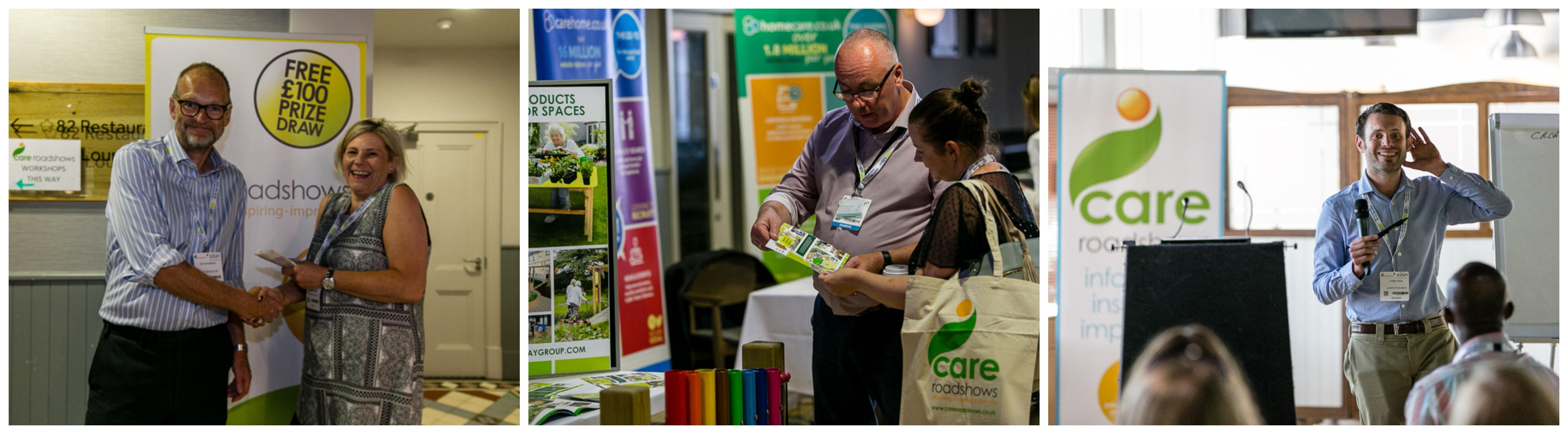 Care and Dementia Show