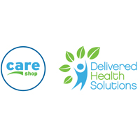 Care Shop-Delivered Health Solutions Website Logo