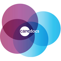 Caredocs new Website Logo