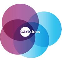 Caredocs new Website Logo