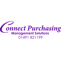 Connect Purchasing Website Logo