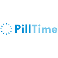 PillTime Website Logo