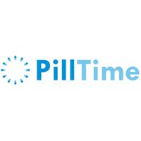 PillTime Website Logo