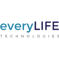 everyLIFE Technologies Website Logo