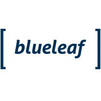 Blueleaf New Webiste Logo
