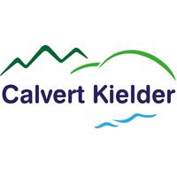 Calvert Kielder Webiste Logo