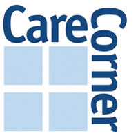 Care Corner Website Logo