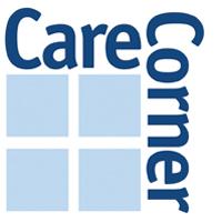 Care Corner Website Logo
