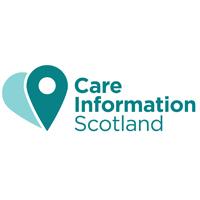Care Information Scotland Website Logo
