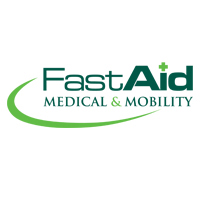 Fast Aid Website logo