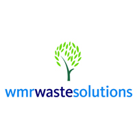 WMR Waste Solutions Website Logo