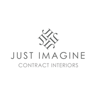 Just Imagine Contract Interiors Website Logo