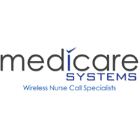 Medicare Systems Website Logo