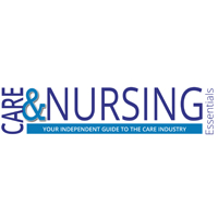 Care and Nursing Essentials website logo
