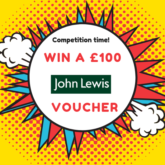 John Lewis Competition