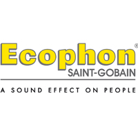 Saint-gobain Ecophon website logo