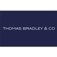Thomas Bradley logo - website