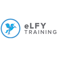 eLFY Training - logo webiste